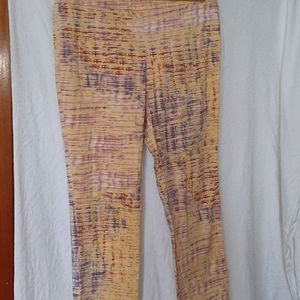 JOSIE NATORI PANTS or Leggings